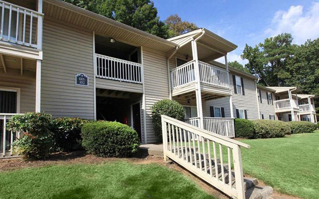 JV Equity & Bridge LoanMultifamily | Austell, GA