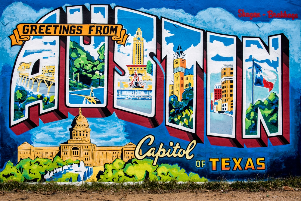 Majority Capital Announces New Regional Office in Austin, TX