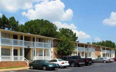 JV Equity & Bridge LoanMultifamily | Birmingham, AL