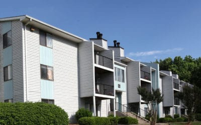 JV Equity & Bridge LoanMultifamily | Greensboro, NC
